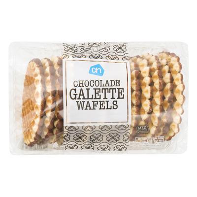 Huismerk Galettes chocolade
