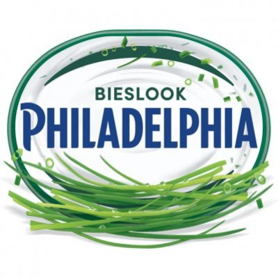Philadelphia Roomkaas bieslook