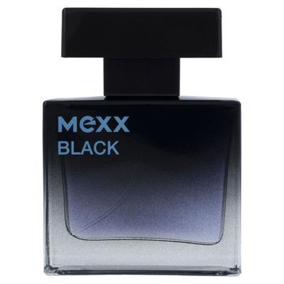 Mexx Black man eau de toilette vapo