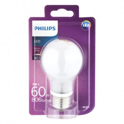 Philips Led classic 60W E27