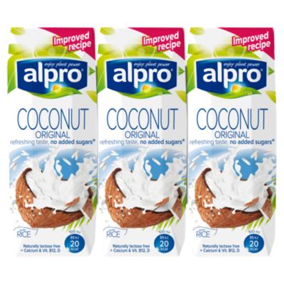 Alpro Sojadrink Kokos
