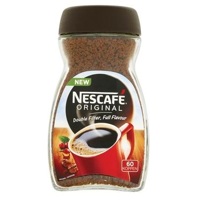 Nescafé Instant Koffie