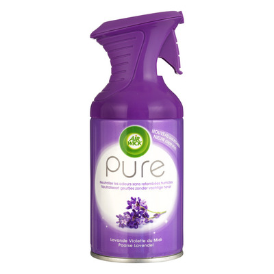 Airwick Pure paarse lavendel