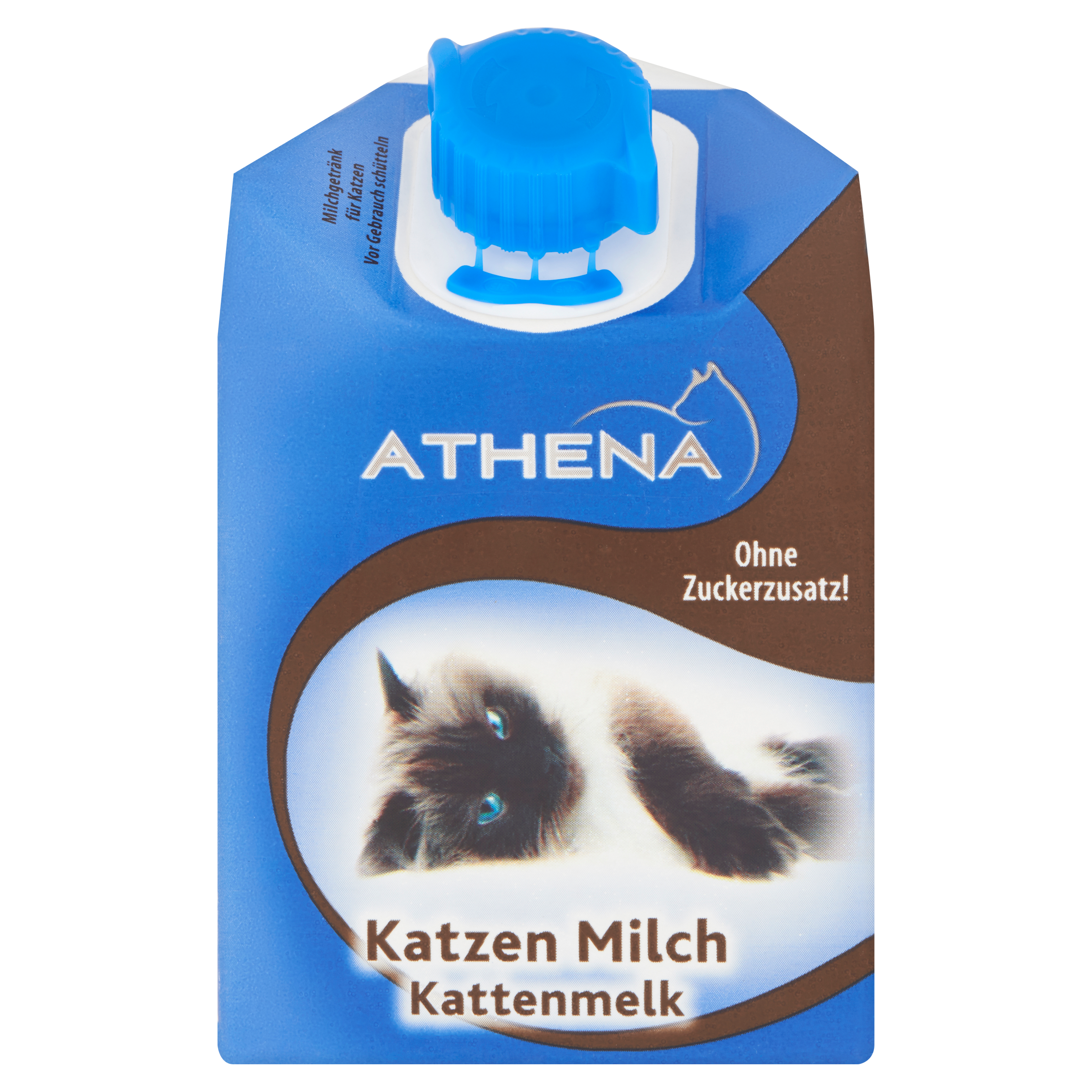Athena Kattenmelk 200 ml