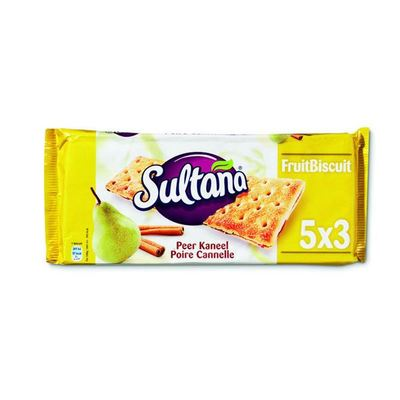 Sultana Fruitbiscuits peer