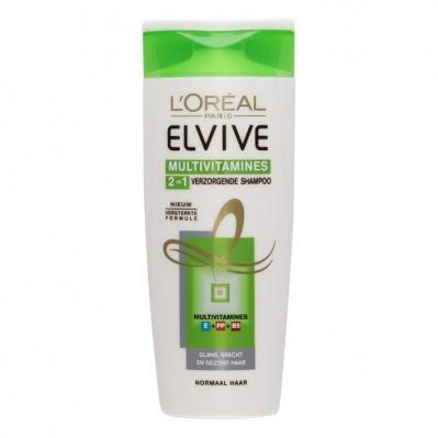 Elvive Multivitamines 2 in 1 shampoo