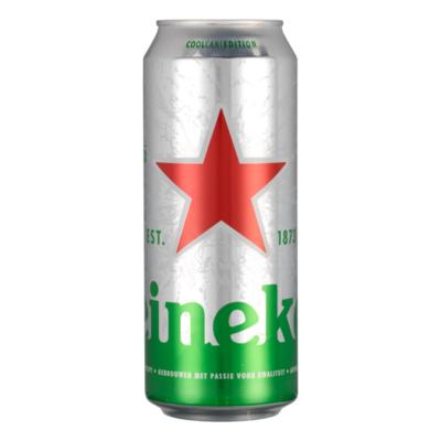 Heineken Premium Pilsener Coolcan