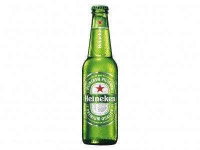 Heineken Premum pilsner fles