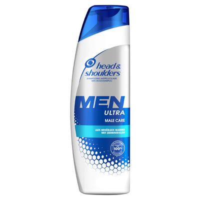 Head & Shoulders Anti-roos shampoo voor mannen