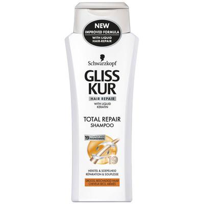 Gliss Kur Deep repair shampoo