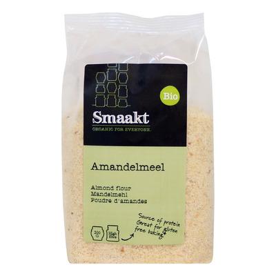 Smaakt Amandelmeel
