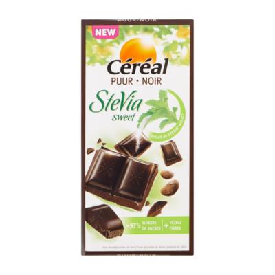 Céréal Stevia Sweet Puur