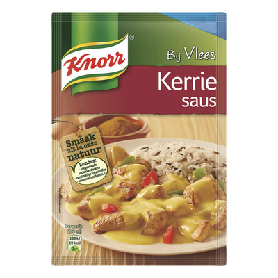 Knorr Mix kerriesaus