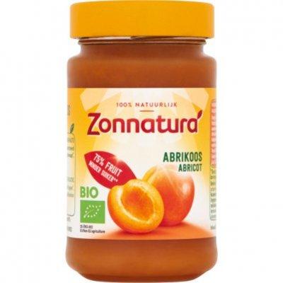Zonnatura Fruitspread abrikoos