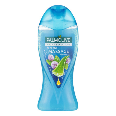 Palmolive Aroma sensations feel massage douchegel