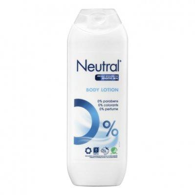 Neutral Bodylotion parfumvrij