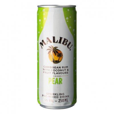 Malibu & Pear