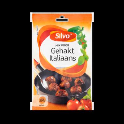 Silvo Mix voor Gehakt Italiaans