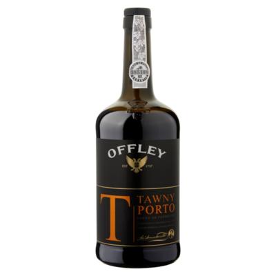 Offley Tawny Port