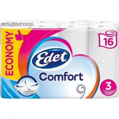Edet Family comfort toiletpapier 3-laags