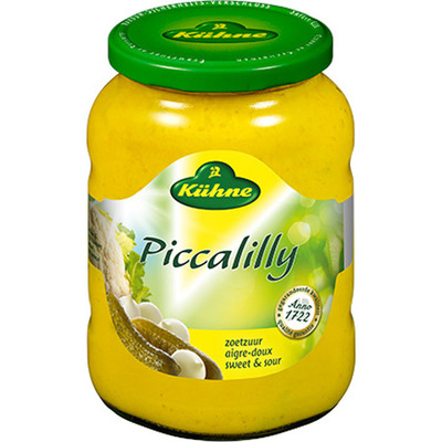 Kuhne Piccalilly