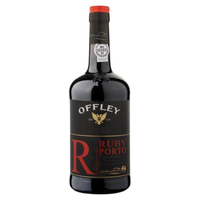 Offley Ruby Port