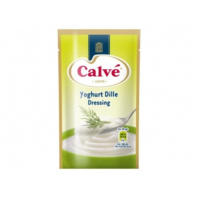 Calvé Yoghurt dille salade dressing