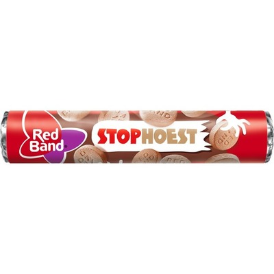 Red Band Stophoest rol