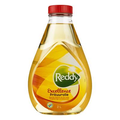 Reddy Excellence frituurolie