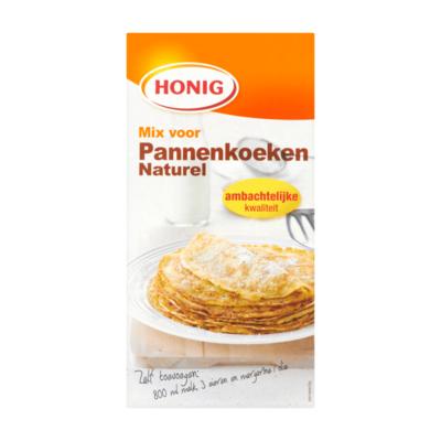 Honig Mix voor Pannenkoeken Naturel