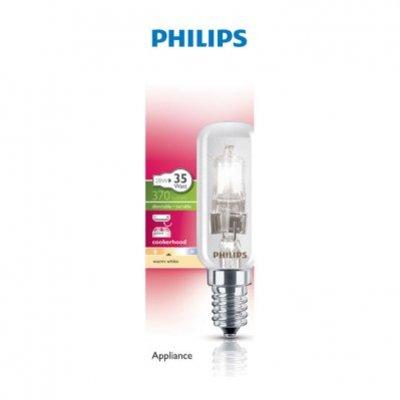Philips Ph afzuigkaplampje 28W kleine fitting