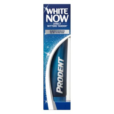 Prodent White Now Tandpasta