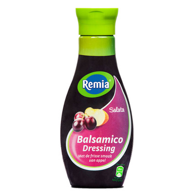 Remia Dressing balsamico/ appel