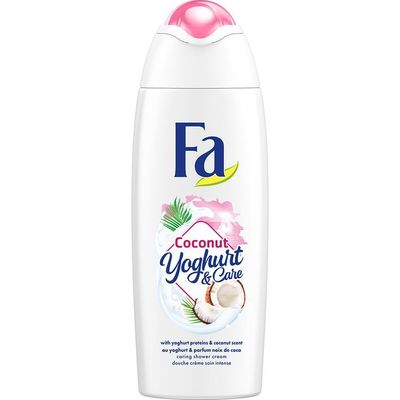 Fa Shower cream yoghurt cocos