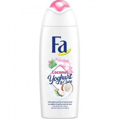 Fa Shower cream yoghurt cocos