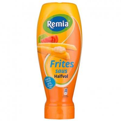 Remia Fritessaus halfvol topdown
