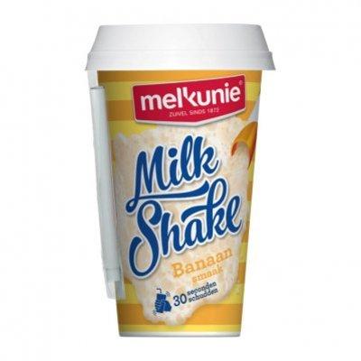 Melkunie Milkshake banaan