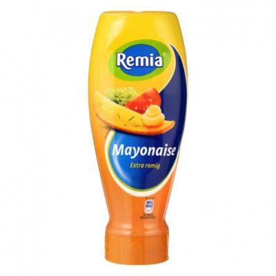 Remia Mayonaise topdown