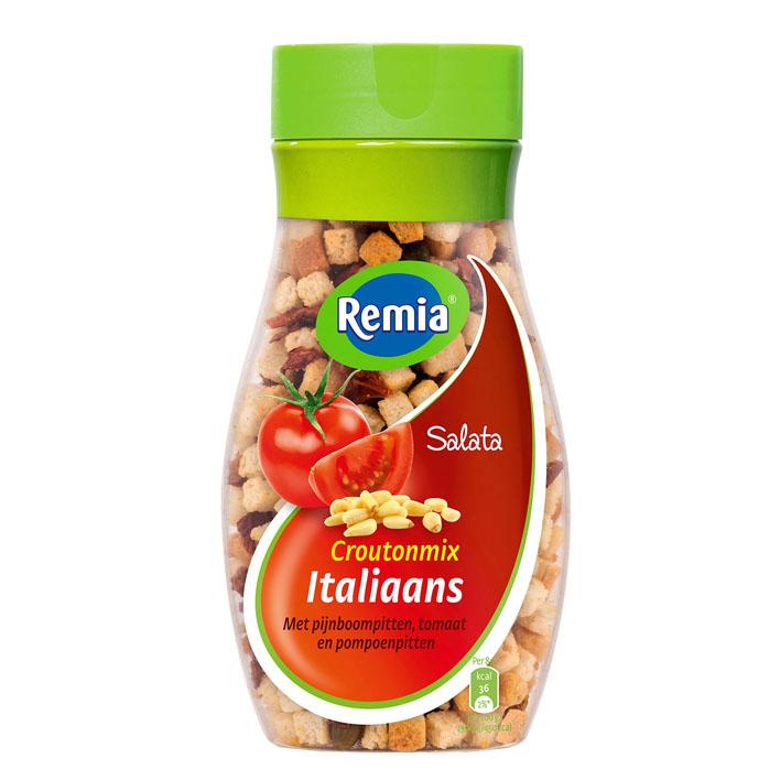 Remia Salata slaversierders italiaans