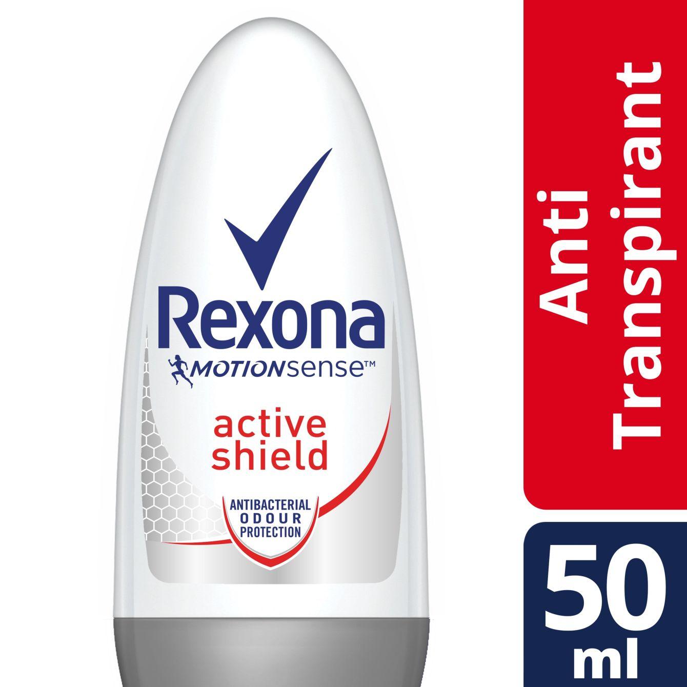 Rexona Women Active Shield Deodorant Roller