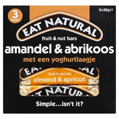 Eat Natural Fruit & nut bars amandel & abrikoos