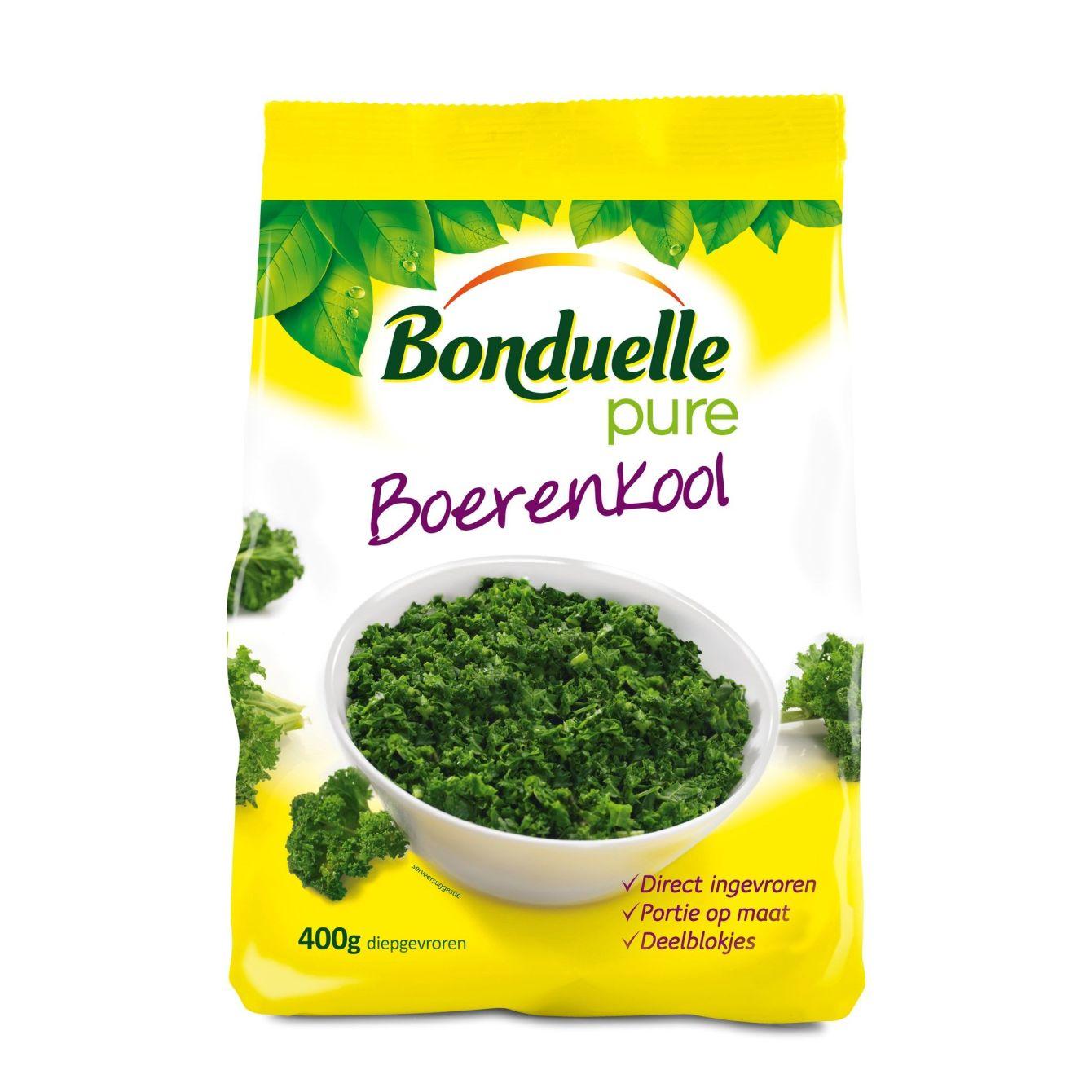 Bonduelle Boerenkool