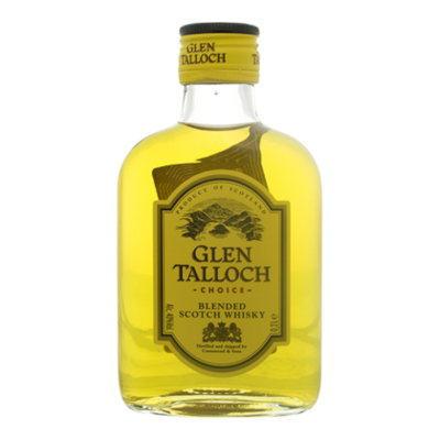 Glen Talloch Whiskey