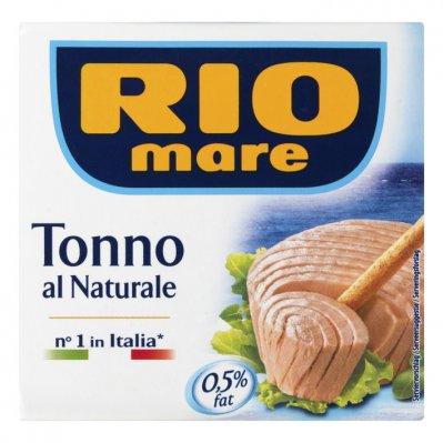 Rio Mare Tonijn in water
