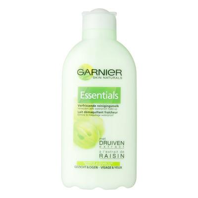 Garnier Skin naturals reinigingsmelk