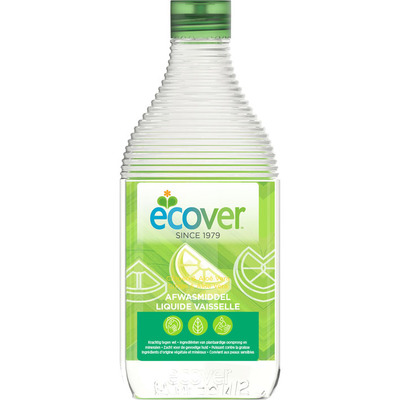 Ecover Afwasmiddel citroen & aloë vera