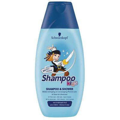 Schwarzkopf Shampoo For Men