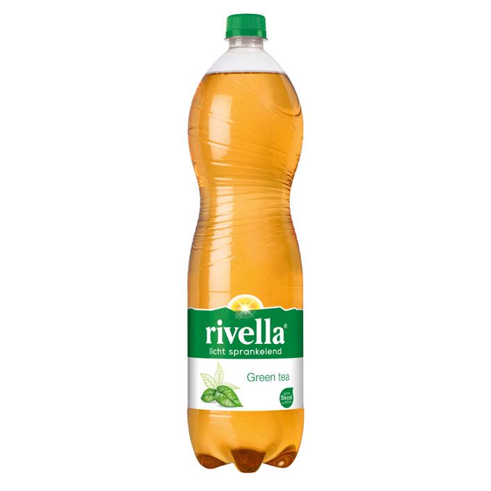 Rivella Green tea