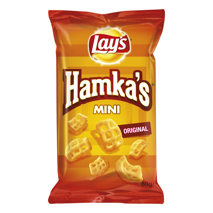 Lay's Hamka's mini