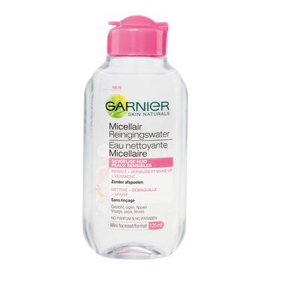 Garnier Skin naturals micellair reinigingswater